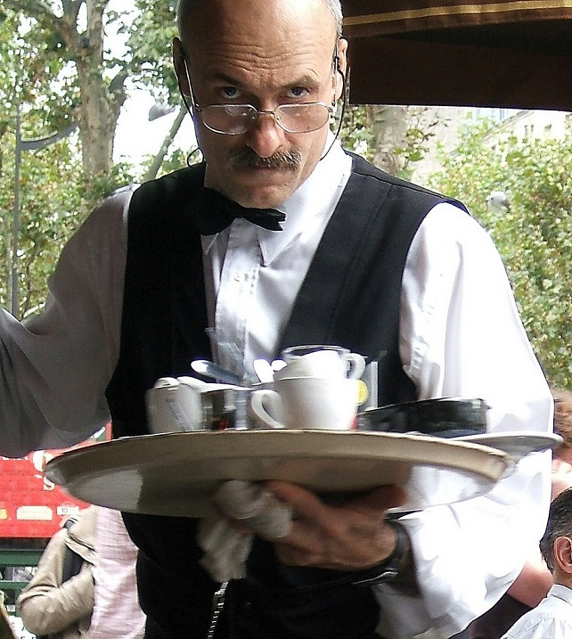 one-french-waiter
