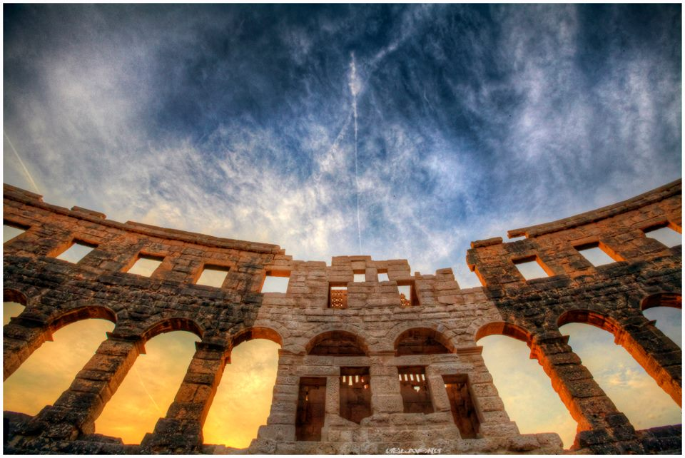 Photo by: Slaven Radolović