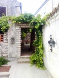 House on Osor